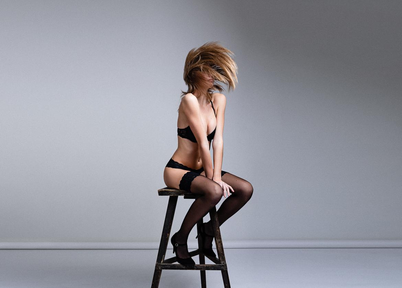Kurt Remling Beauty Fotograf