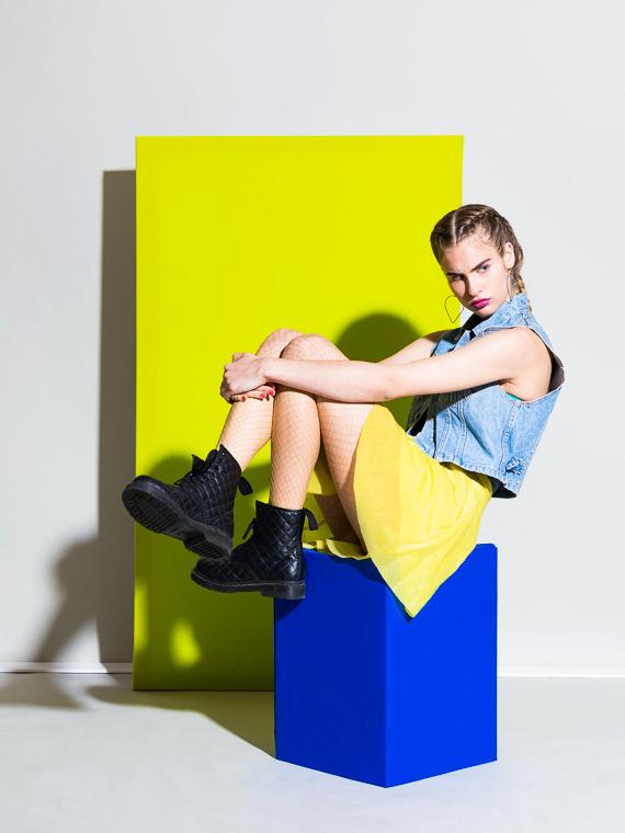 Kurt Remling Fashion Fotograf Nineties Mode (16)