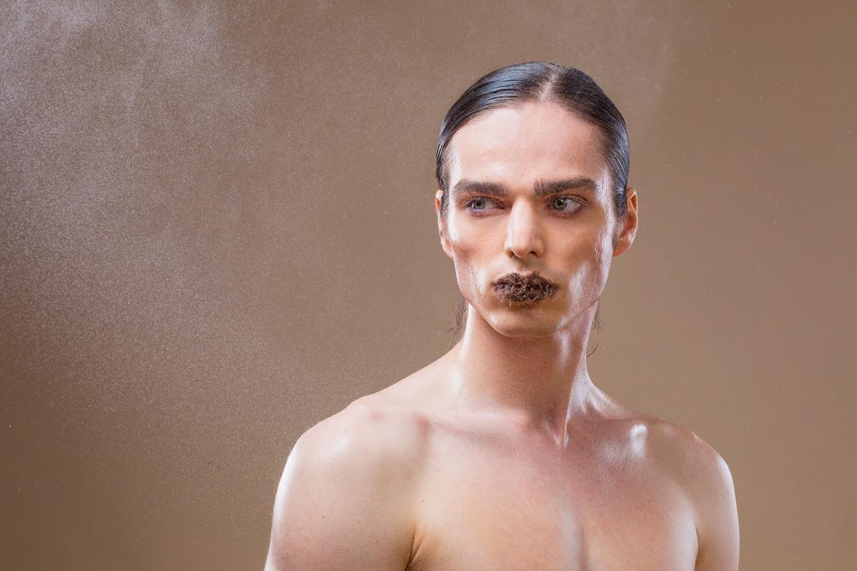 Kurt Remling Fotograf Beauty Portraits Emel Addicted 2 Models (1)