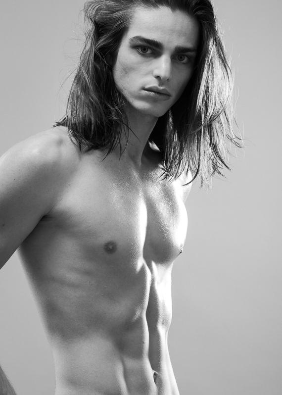 Kurt Remling Fotograf Beauty Portraits Emel Addicted 2 Models (3)