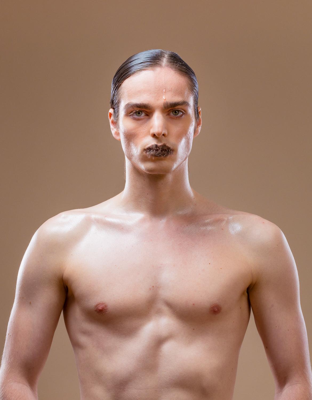 Kurt Remling Fotograf Beauty Portraits Emel Addicted 2 Models (6)
