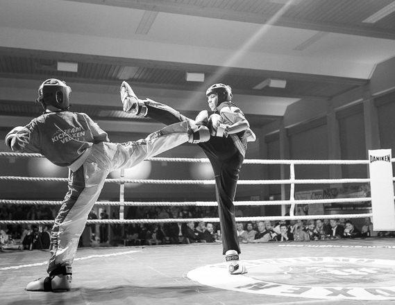 Kurt Remling Fotograf Kickboxen Gratwein Fightnight (3)