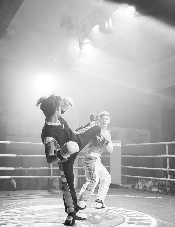 Kurt Remling Fotograf Kickboxen Gratwein Fightnight (8)