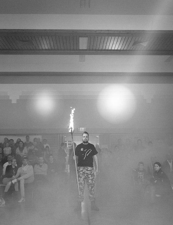 Kurt Remling Fotograf Kickboxen Gratwein Fightnight (9)