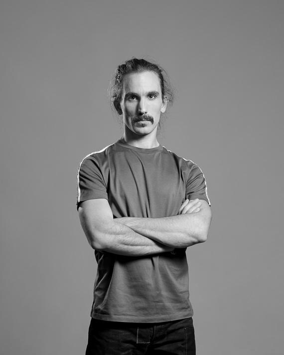 Kurt Remling Fotograf Movember Portraits (10)