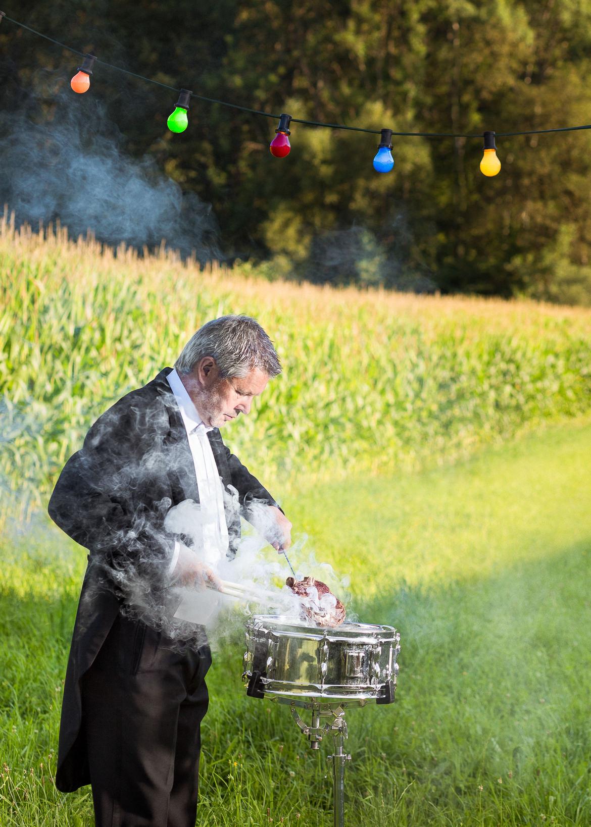 Kurt Remling Fotograf Studio Percussion Graz Austrian Percussion Camp (2)