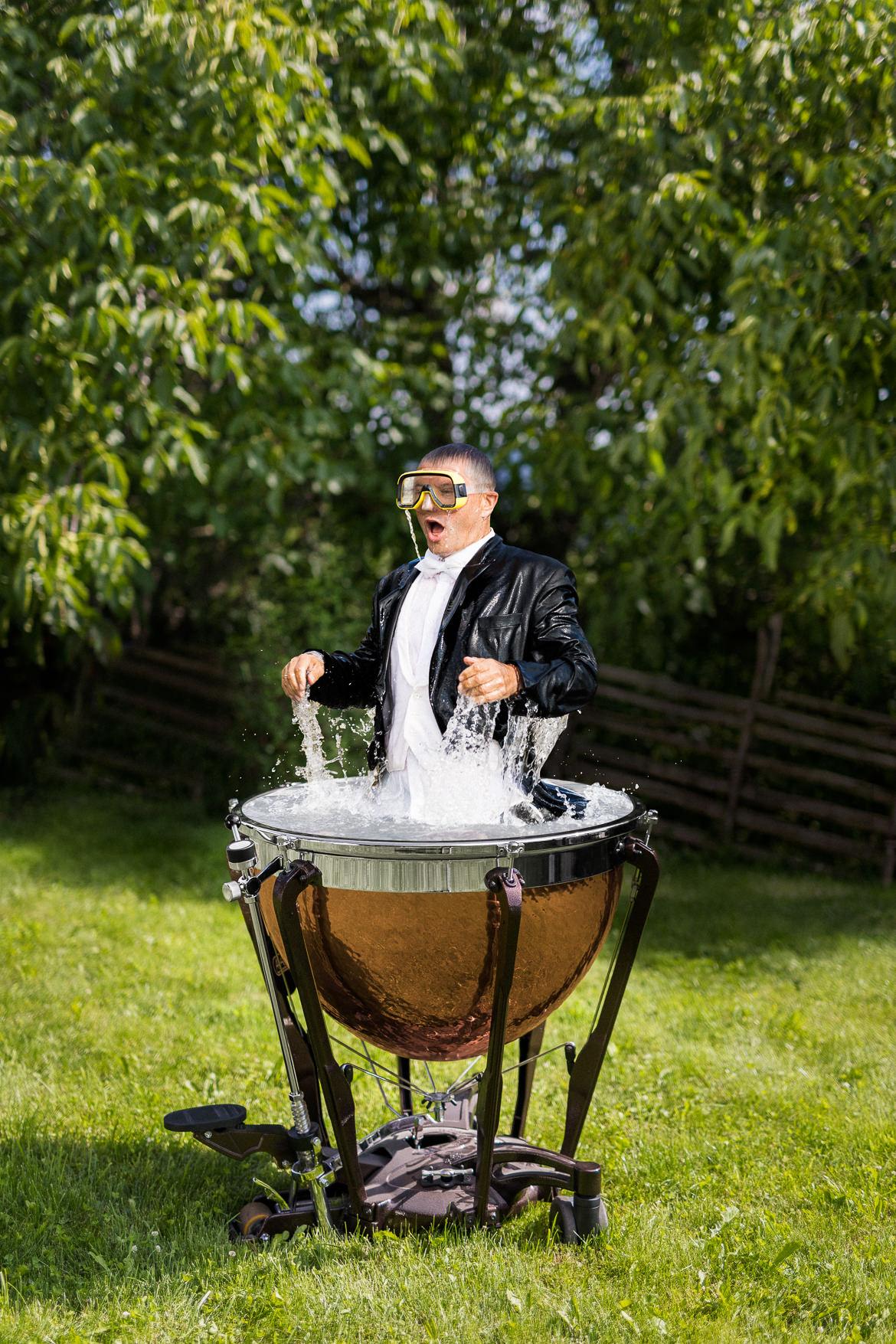 Kurt Remling Fotograf Studio Percussion Graz Austrian Percussion Camp (3)