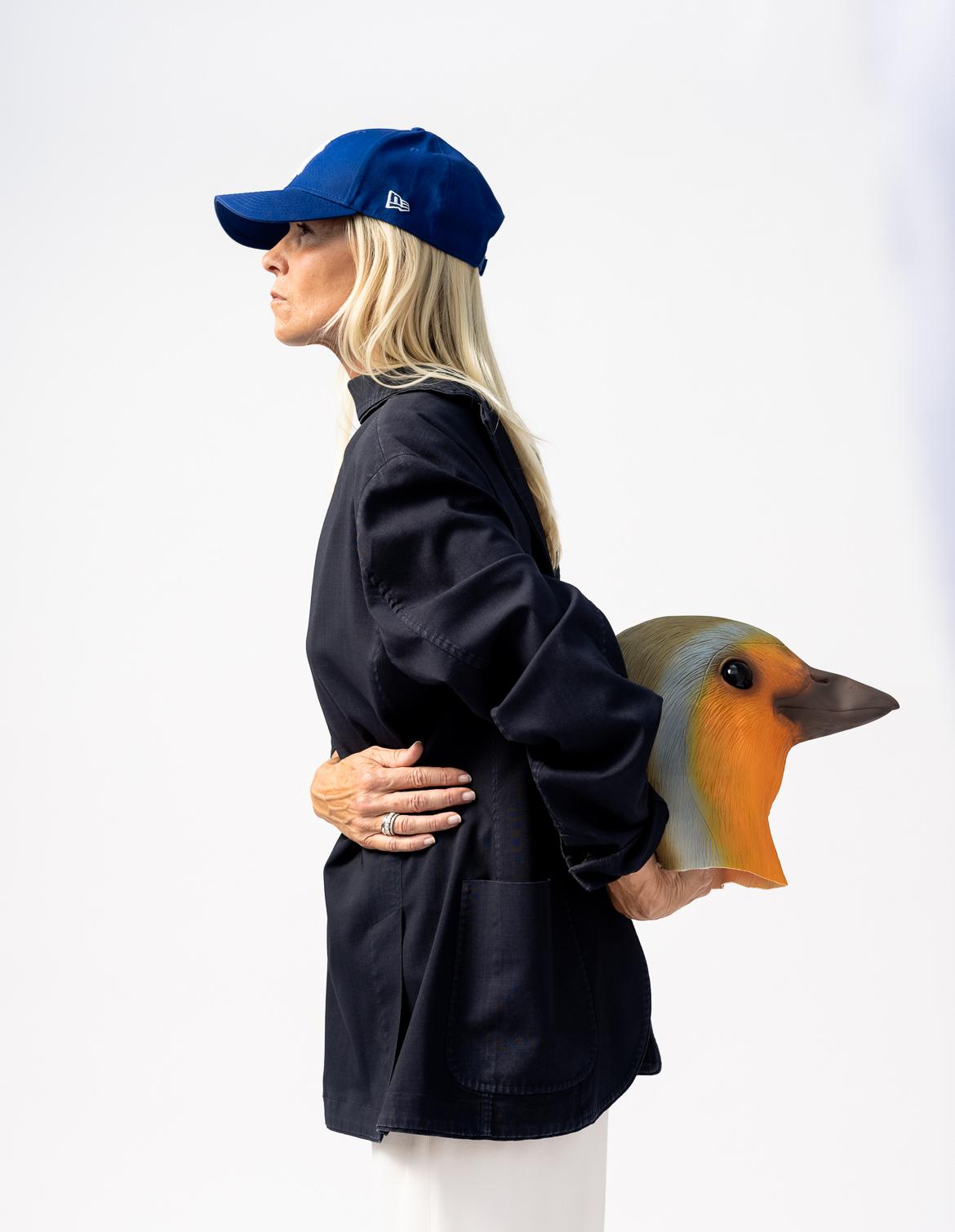 Weber+Weber Startoria Womenswear SS 22 Kurt Remling Photography_Cover